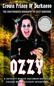 OZZY - The Unauthorized Biography